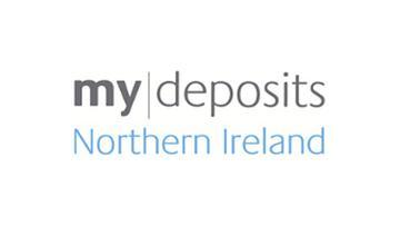 mydespoits Northern Ireland logo