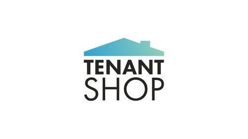 Tenant Shop logo