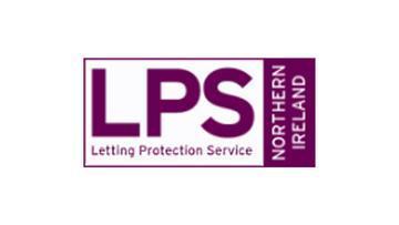 LPS Northern Ireland logo