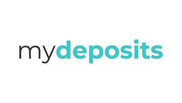 mydeposits logo