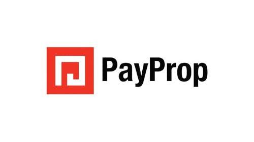 Payprop logo