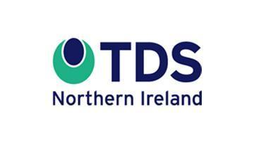 TDS Northern Ireland logo