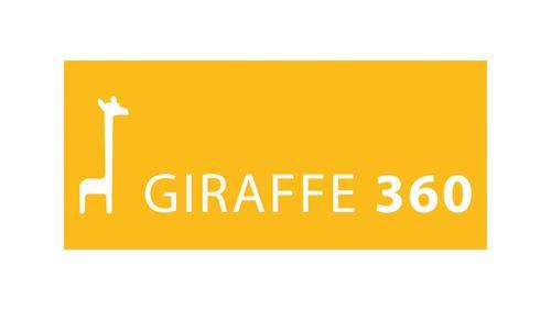 Giraffe 360 logo