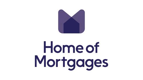 Hom of Mortgages logo