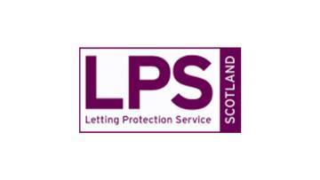 LPS Scotland logo