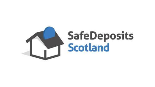 SafeDeposits logo