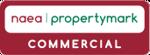 NAEA Commercial logo