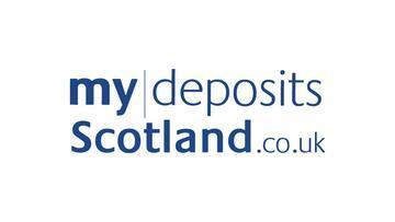 mydespoits Scotland logo
